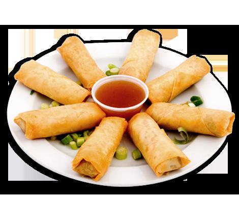 commander un plat asiatique france