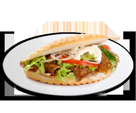 Order halal food in Affoltern im Emmental