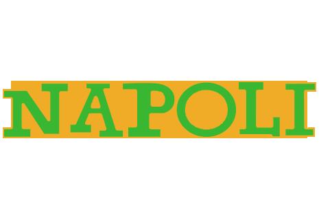 Napoli Pita Pizza