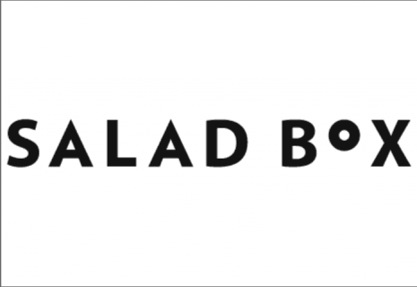 logo Salad Box|Салад Бокс