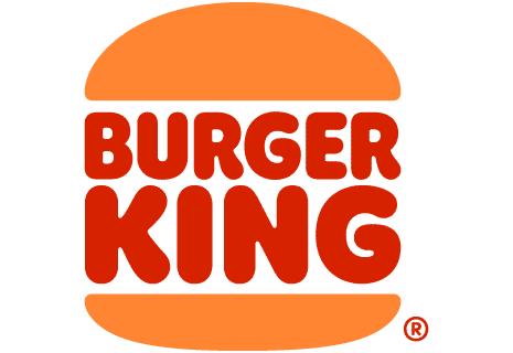 logo BURGER KING ® Eaux Vives