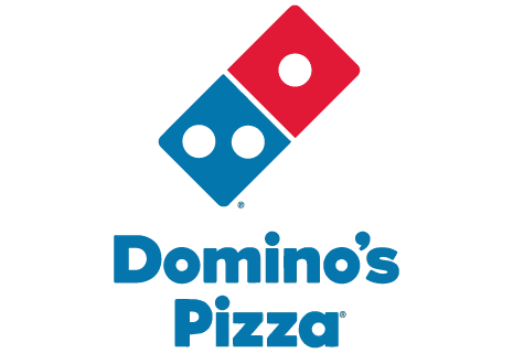 logo Domino's Pizza Goldbrunnenstrasse