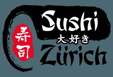 Sushi Zürich