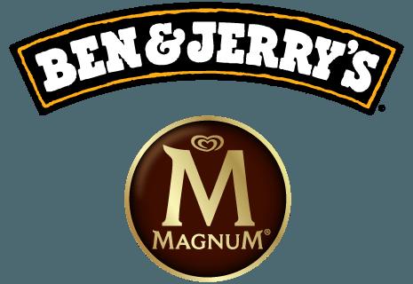 Ben & Jerry's und Magnum