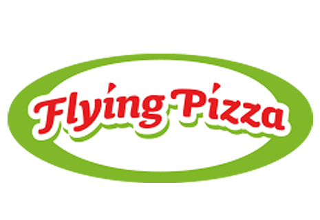 Flying Pizza