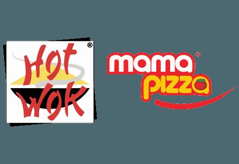 Mama Pizza & Hot Wok