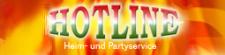 Pizza Hotline Heim- Und Partyservice