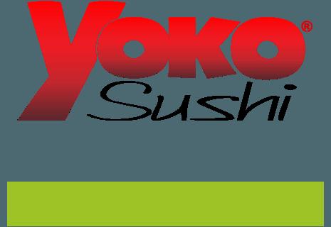 Yoko Sushi-avatar