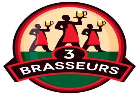 Les 3 Brasseurs - Lille