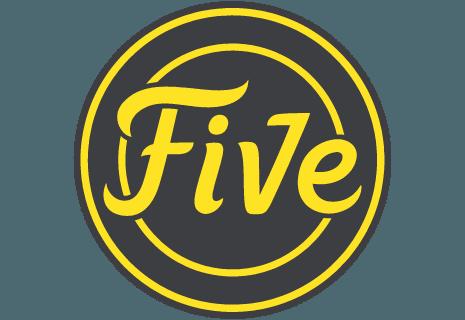 Five Pizza Original Marseille
