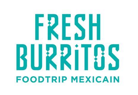 Fresh Burritos Lyon Berthelot
