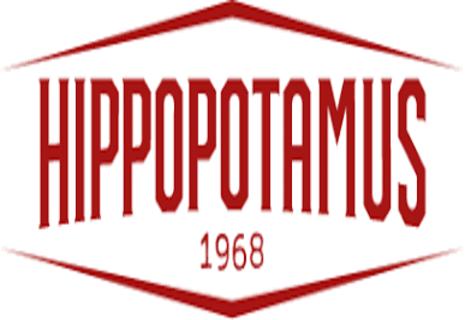 Hippopotamus Toulouse Wilson