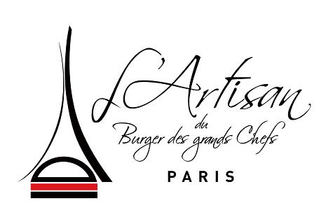 """L'Artisan Saint-Germain """"L'Art du Burger des Grands Chefs"""""""