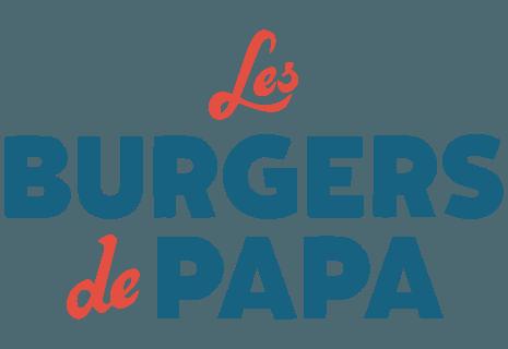 Les Burgers de Papa Lyon Gerland
