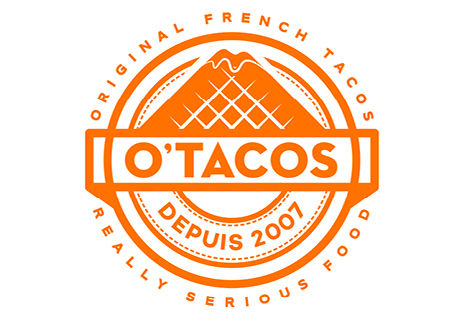 O'Tacos Lille Rue des Postes