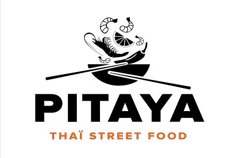 Pitaya Lille Rue Faidherbe