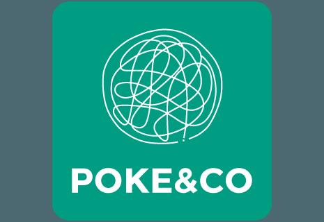Poké and Co Montreuil