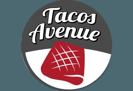 Tacos Avenue Marseille Valentine