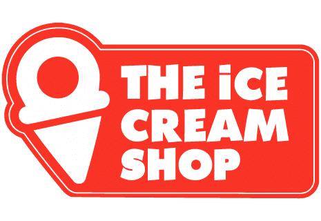 Ben & Jerry's ijs Scoop Shop Rotterdam