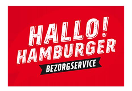 Hallo Hamburger