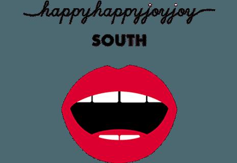 Happyhappyjoyjoy South