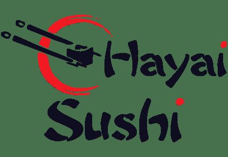 Hayai Sushi Tilburg