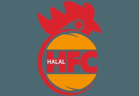 Halal Fried Chicken Noord
