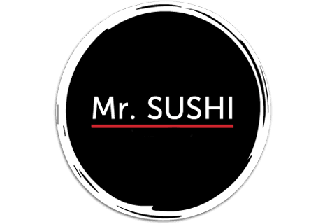 Mr. Sushi