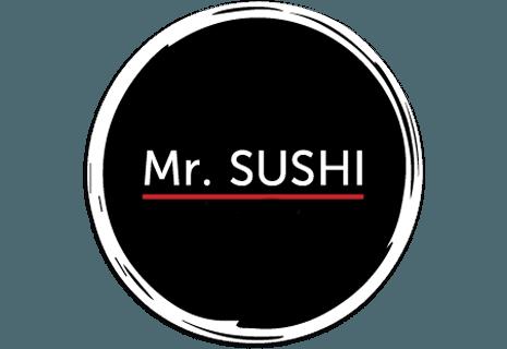 Mr Sushi & Miss Wok