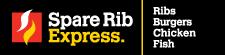 Spare Rib Express logo