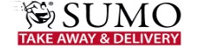 Sumo Take Away&Delivery logo