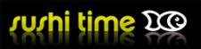 Sushi Time Haarlem logo