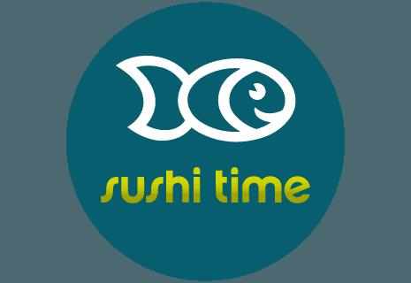 Sushi Time-avatar