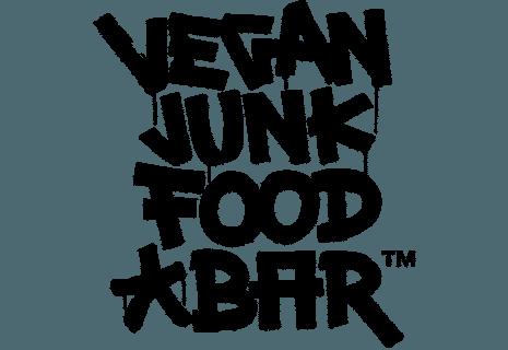 Vegan Junk Food Bar Oost