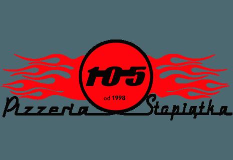 Pizzeria 105 Stopiątka-avatar