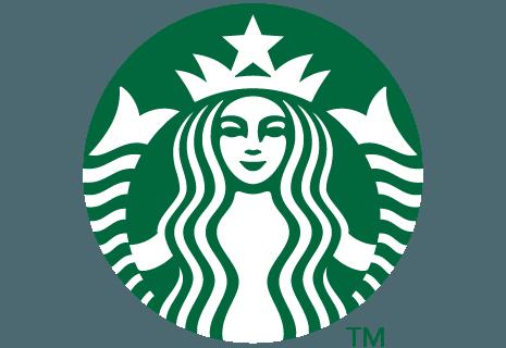Starbucks®, Galeria Krakowska
