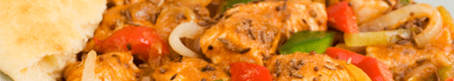 Chicken simmered dishes