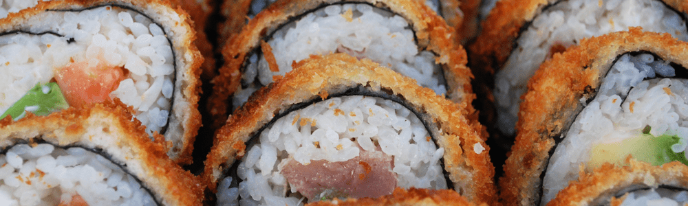 Inside out roll