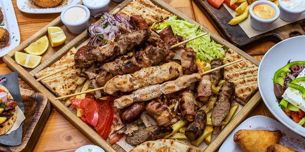 baccara der erste persische lieferservice in hamburg grillgerichte pita griechisch. Black Bedroom Furniture Sets. Home Design Ideas