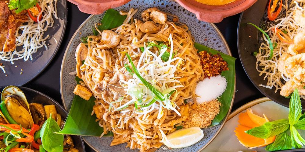 beoordelingen Thais klein