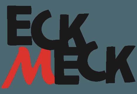 Eck Meck Kebap Pizza Schnitzel