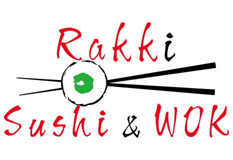 Rakki Sushi & WOK