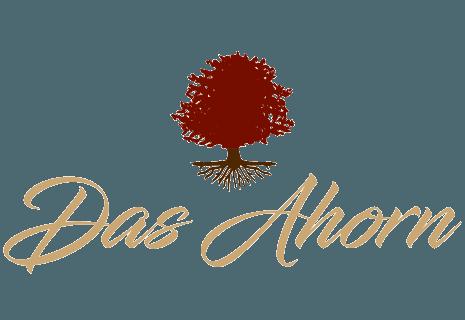 Das Ahorn Restaurant & Cafe