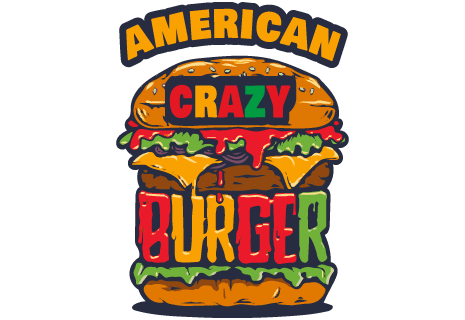 American Crazy Burger