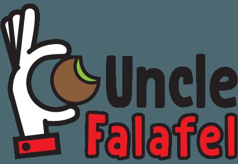 Uncle Falafel-avatar