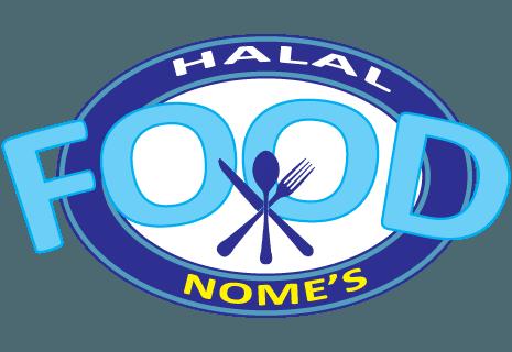 Halal Food Nomes