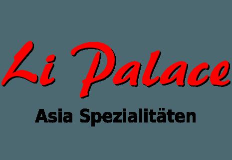 Li Palace & Asia Spezialitäten