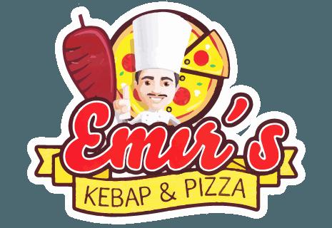 Emir's Kebab Pizza Bar