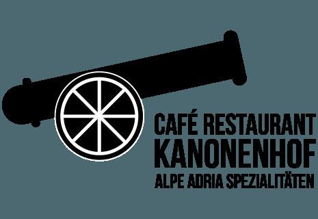 Café Restaurant Kanonenhof Alpe Adria Spezialitäten