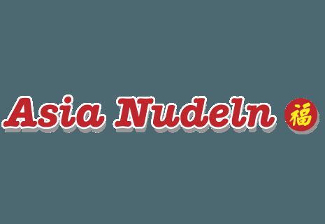 Asia Nudeln